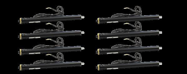 Rolladenmotor-OBJECT-Pakete - mechanisch | für 40er und 60er Welle