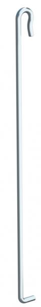 Kurbelverlängerung für Funk-Markisenantrieb inkl. Solarpanel