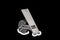 Einlasswickler Maxi 10,5 cm, mit verstellbarer Federtrommel