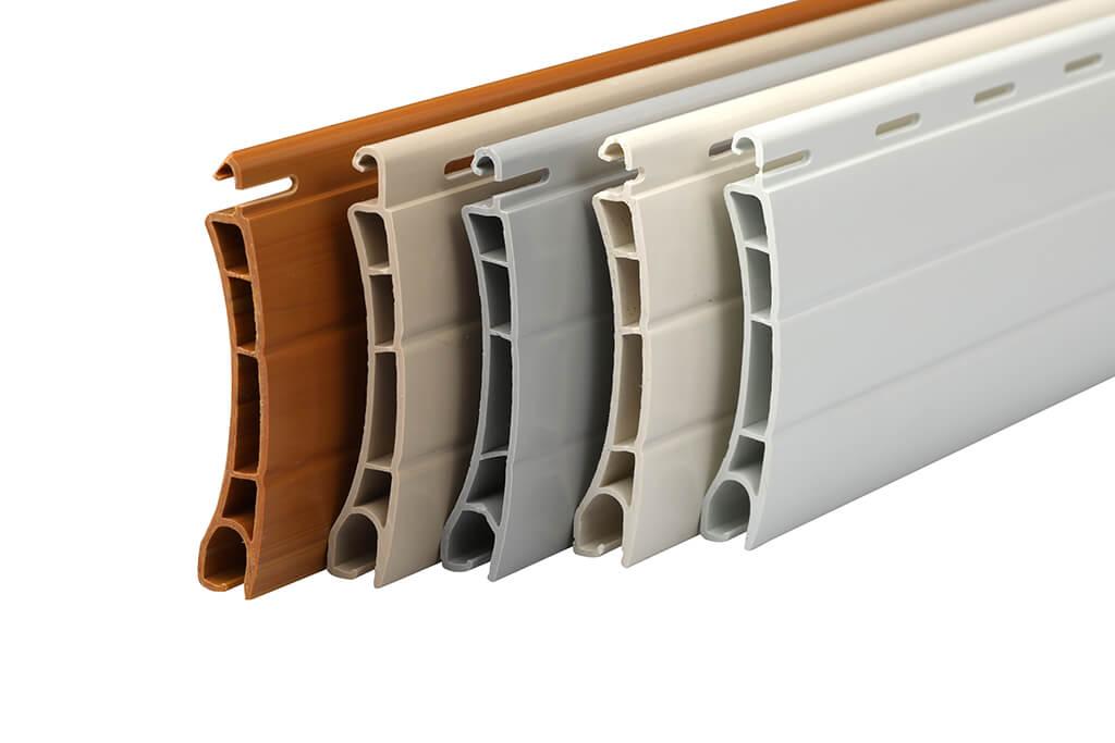 Schellenberg Professional - Kunststoff Rolladenprofile