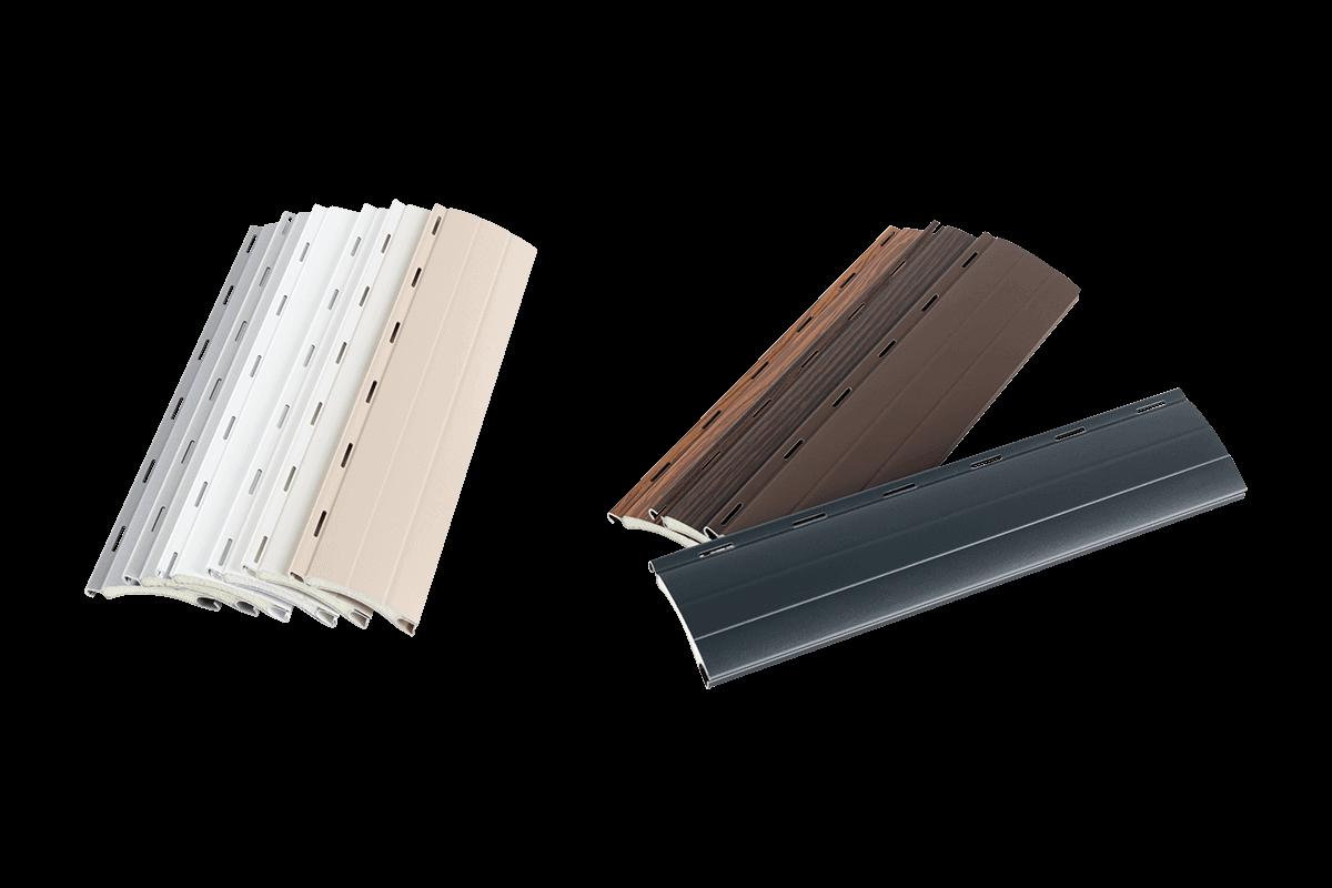 Schellenberg Professional - Aluminium Rolladenprofile