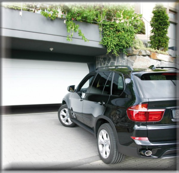 Garagentorantrieb Smart DRIVE 14 Premium, Funk