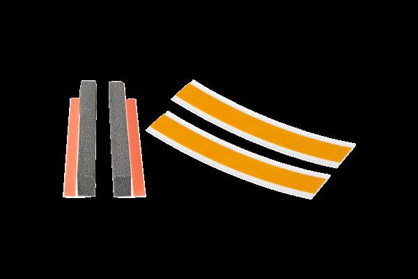 Fugenabdeckung für Rolladenkastendeckel