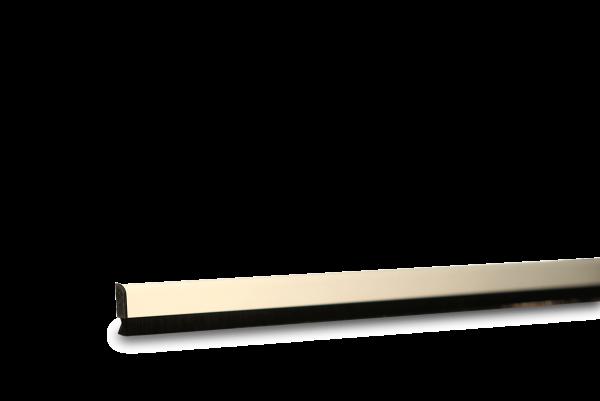Türdichtung, 100 cm, weiß | braun, Automatik