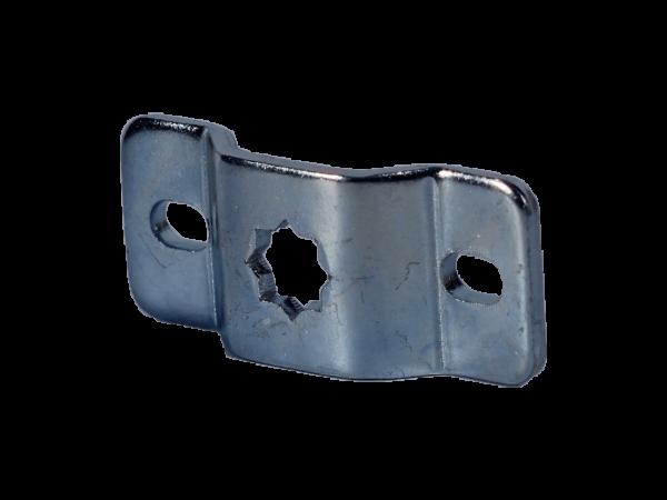 Motorlager | 10 mm, Stern, Standard, Langloch