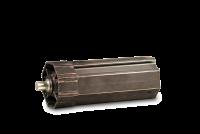 Walzenhülse Maxi 60mm, mit außenliegendem Stift