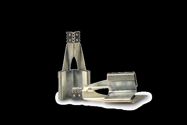 Rollladen-Klemmsicherung 1 Paar für manuell betriebene Rollläden