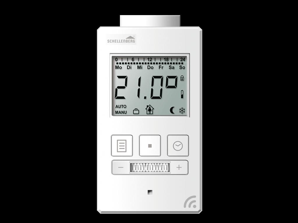 Funk-Thermostat