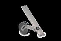 Einlasswickler Maxi 16,0 cm, mit verstellbarer Federtrommel