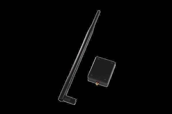 Smartphone Garagentoröffner - mit interner Stromversorgung