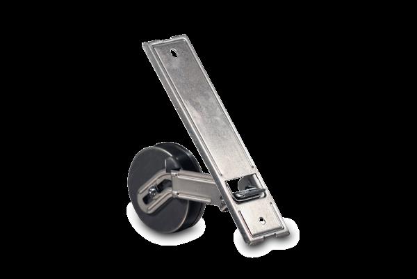 Einlasswickler Maxi 13,5 cm, mit verstellbarer Federtrommel