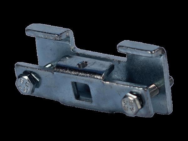 Motorlager | 10 mm, Vierkant, aufsteckbar, Fertigkasten