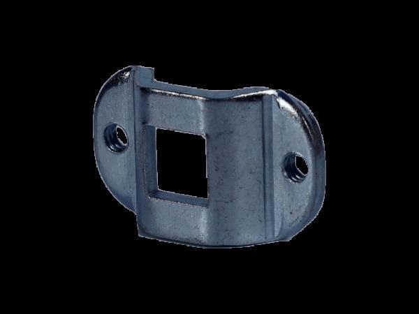 Motorlager | 16 mm, Vierkant, Standard