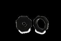 Adapter-Sets für Rohrmotoren der Baureihe RA35