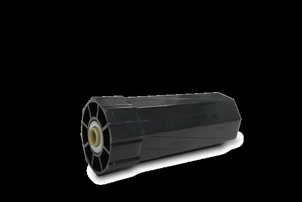 Walzenhülse Maxi 60 mm, mit innenliegendem Kugellager