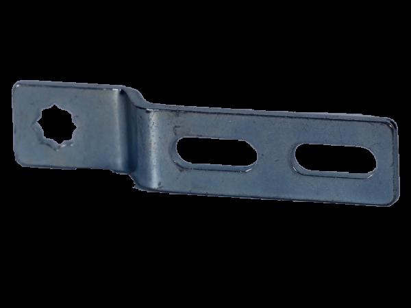 Motorlager | 10 mm, Stern, Langloch, Fertigkasten